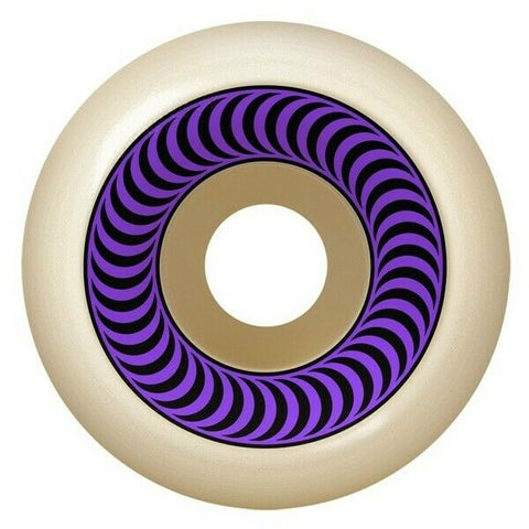 SPITFIRE OG CLASSICS 99D 58MM WHITE/PURPLE