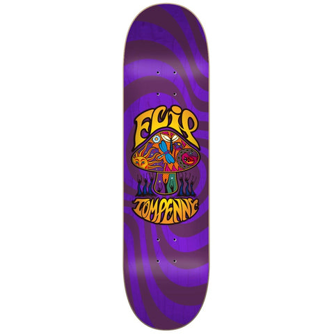 FLIP PENNY LOVESHROOM STAINED PURPLE 8.13