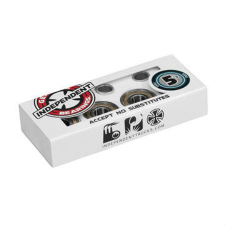 INDEPENDENT 5'S BEARINGS - Skateboards Amsterdam - 1