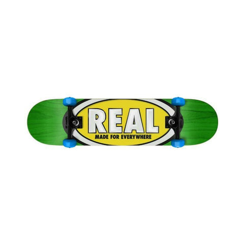 REAL CLASSIC OVAL COMPLETE 7.5