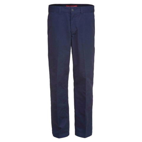 DICKIES WP894 INDUSTRIAL WORK PANT NAVY