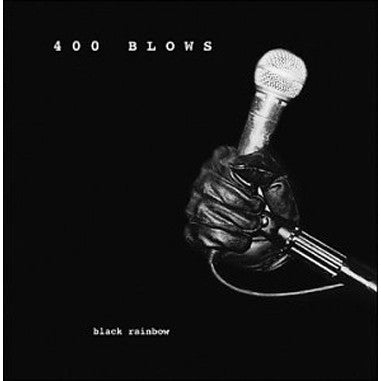 400 Blows-Black Rainbow - Skateboards Amsterdam