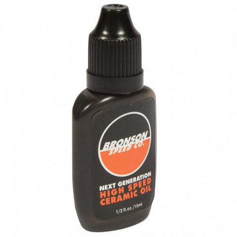 BRONSON NEXT GENERATION HIGH SPEED CERAMIC OIL