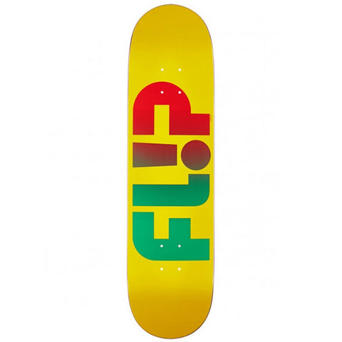 FLIP ODYSSEY FADED YELLOW 8.0