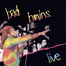 Bad Brains-Live
