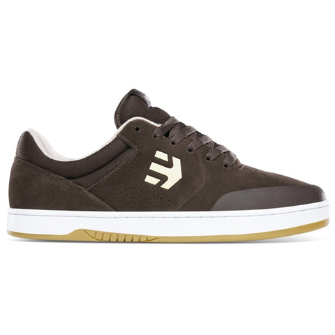 ETNIES MARANA BROWN/WHITE