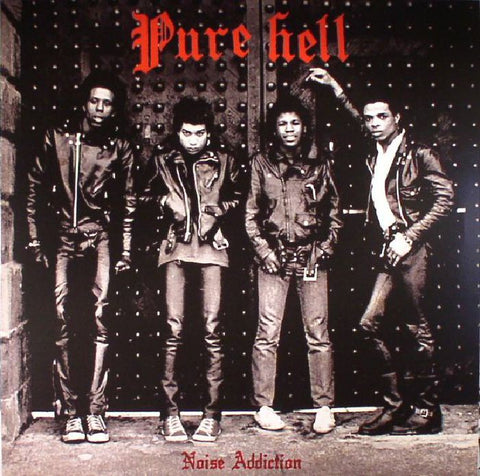 Pure Hell-Noise Addiction