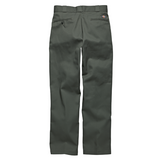 DICKIES 874 CHARCOAL CHINO - Skateboards Amsterdam - 2