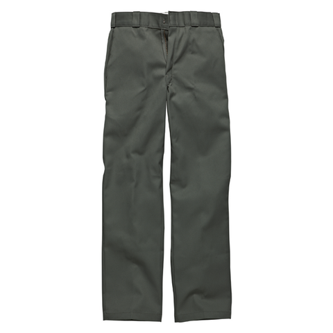 DICKIES 874 CHARCOAL CHINO - Skateboards Amsterdam - 1