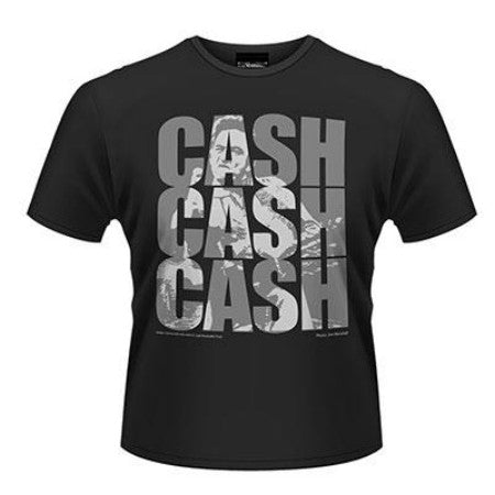 JOHNNY CASH CASH CASH CASH T-SHIRT - Skateboards Amsterdam
