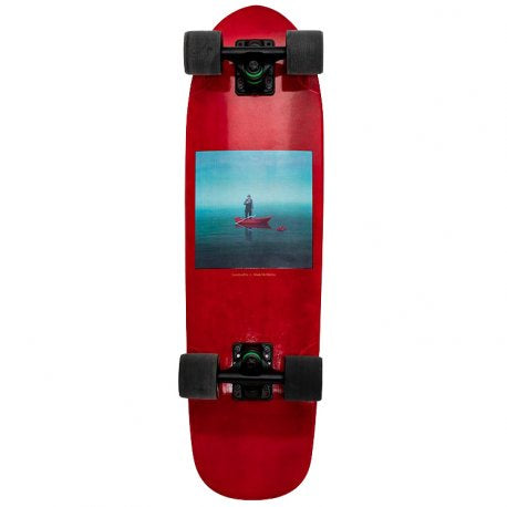 LANDYACHTZ DINGHY MARK MCMORRIS LTD EDITION COMPLETE