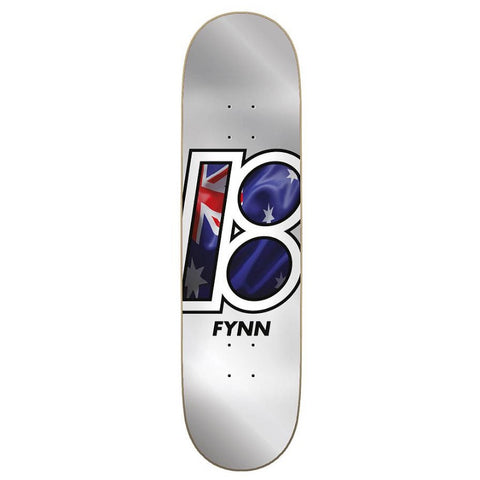 PLAN B FYNN GLOBAL 8.25