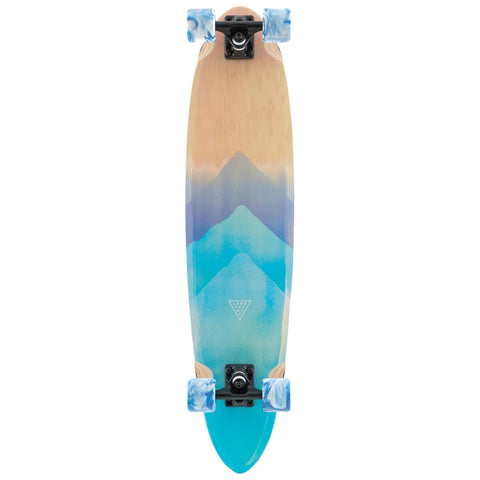 "LANDYACHTZ SUPER CHIEF WATERCOLOR 36"" COMPLETE"