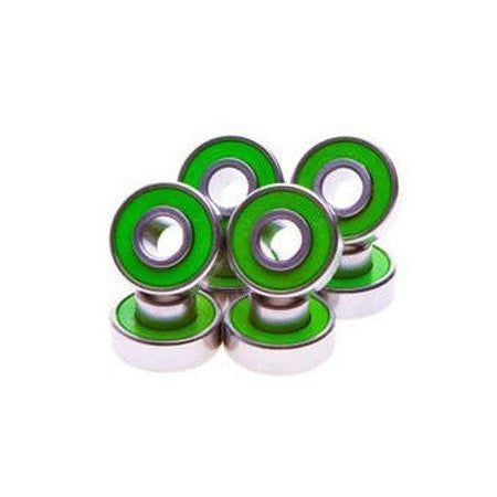 ZEALOUS BEARINGS W/BUILT IN SPACERS