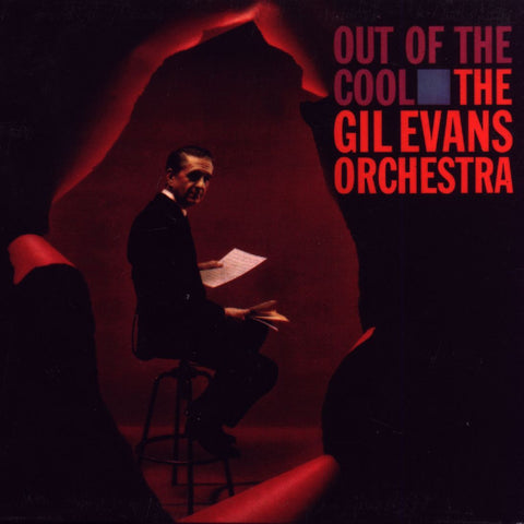 Gil Evans Orchestra-Out Of The Cool - Skateboards Amsterdam