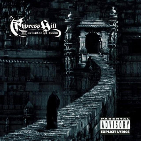 Cypress Hill-Temples Of Boom III - Skateboards Amsterdam
