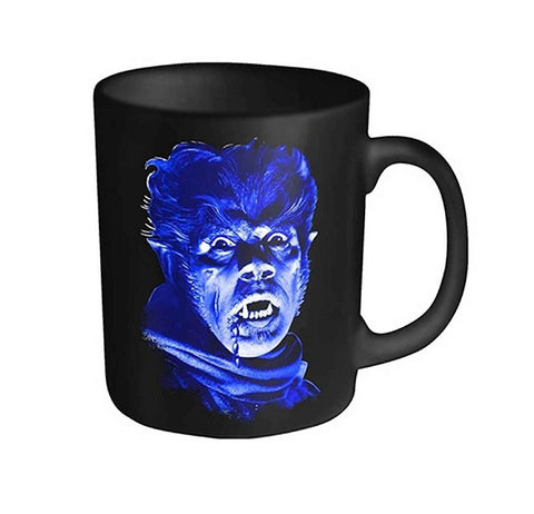 PLAN 9 WOLFMAN BOXED MUG