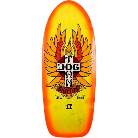 DOGTOWN BIG FOOT II RIDER 12.0