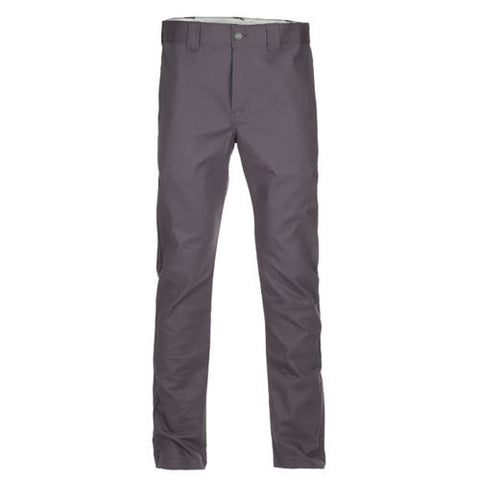 DICKIES WP803 SLIM SKINNY PANT GRAVEL GRAY - Skateboards Amsterdam