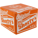 "SHORTY'S 1 1/8"" PHILLIPS HEAD HARDWARE"