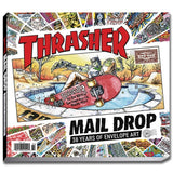 THRASHER MAIL DROP BOOK