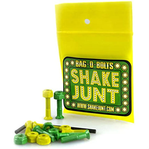 SHAKE JUNT ALL GREEN/YELLOW 7/8 PHILLIPS HEAD