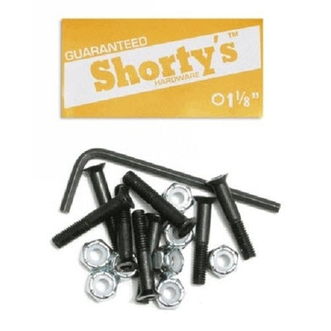 "SHORTY'S 1 1/8"" ALLEN KEY HARDWARE"