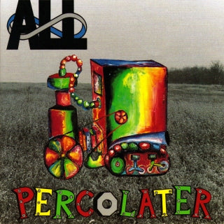 All-Percolater - Skateboards Amsterdam