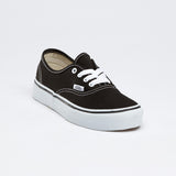VANS AUTHENTIC VEE0BLK BLACK - Skateboards Amsterdam - 2