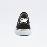 VANS AUTHENTIC VEE0BLK BLACK - Skateboards Amsterdam - 4