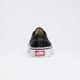 VANS AUTHENTIC VEE0BLK BLACK - Skateboards Amsterdam - 5