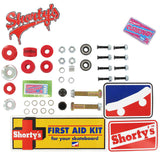 SHORTY'S FIRST AID KIT