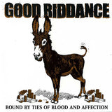 Good Riddance-Bound By Ties Of Blood And.. - Skateboards Amsterdam - 1