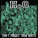 H20-Don't Forget Your Roots - Skateboards Amsterdam - 2