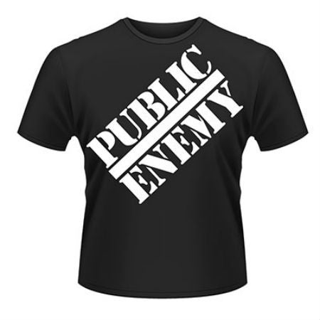 PUBLIC ENEMY CLASSIC TARGET T-SHIRT - Skateboards Amsterdam - 1