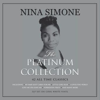 Nina Simone-Platinum Collection