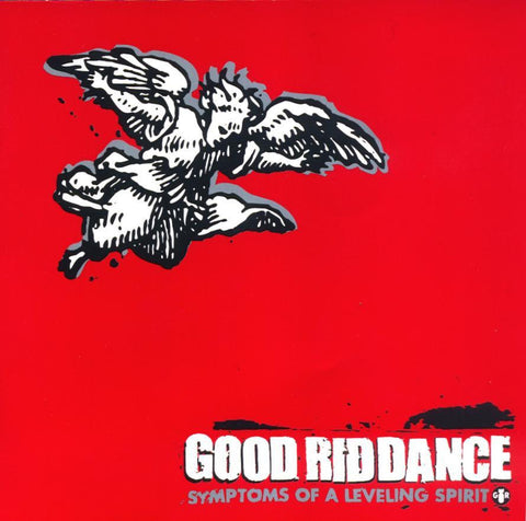Good Riddance-Symptoms Of A Leveling Spirit - Skateboards Amsterdam