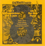 Systematic Death-Systema-8 - Skateboards Amsterdam - 2