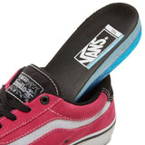 VANS TNT ADVANCED PROTOYPE BLACK/MAGENTA/WHITE