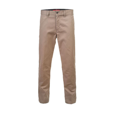 DICKIES WP894 INDUSTRIAL WORK PANT DESERT SAND - Skateboards Amsterdam