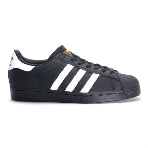 ADIDAS SUPERSTAR ADV CORE BLACK