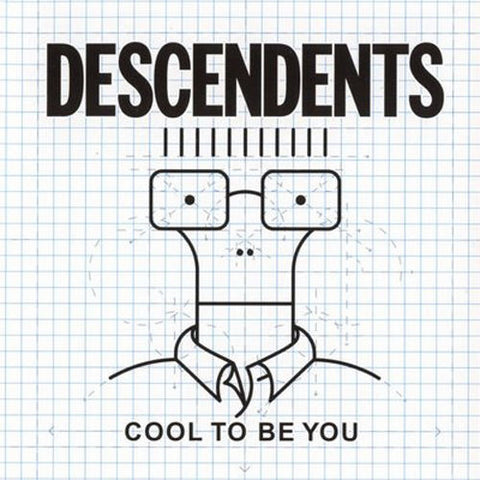 Descendents-Cool To Be You - Skateboards Amsterdam
