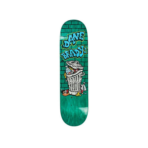 POLAR DANE BRADY TRASH CAN 8.38