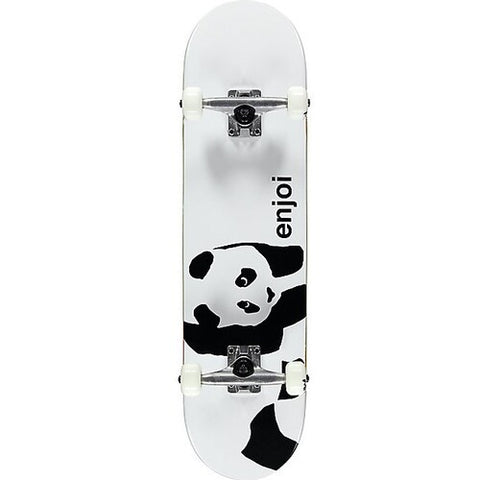 ENJOI WHITEY PANDA FIRST PUSH COMPLETE 7.75