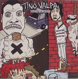 Tino Valpa - Walk The Walk - Skateboards Amsterdam - 1