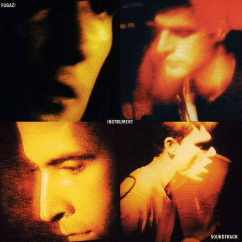Fugazi-Instrument Soundtrack