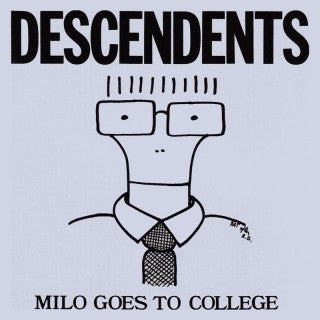Descendents-Milo Goes To College - Skateboards Amsterdam