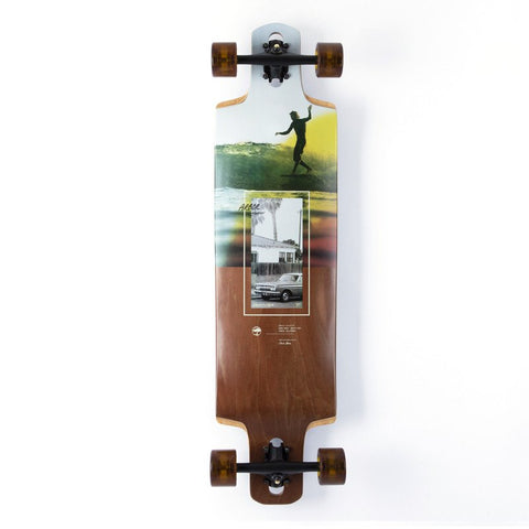 ARBOR DROPCRUISER PHOTO COMPLETE 38""