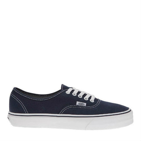VANS AUTHENTIC (ANGELSTRIPE) DRESS BLUES - Skateboards Amsterdam - 1