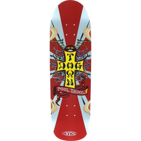 DOGTOWN PS POOL SKOOL 8.875